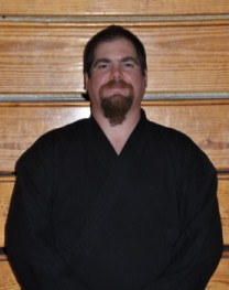 Instructor Jeff Negron